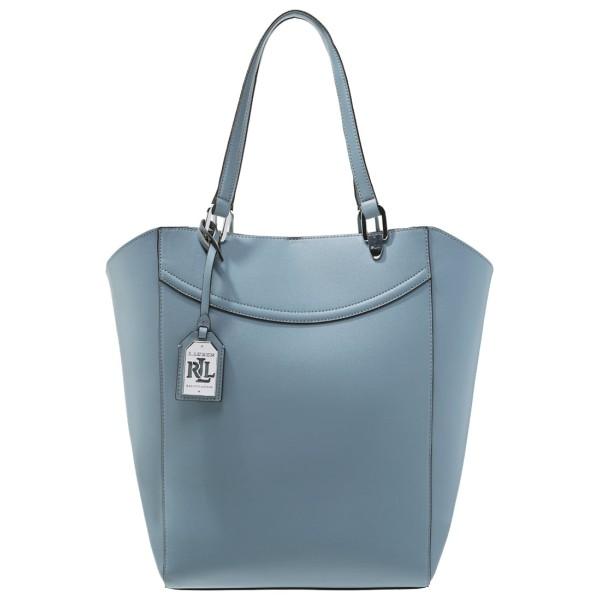 LEXINGTON - Shopping bag - cameo blue